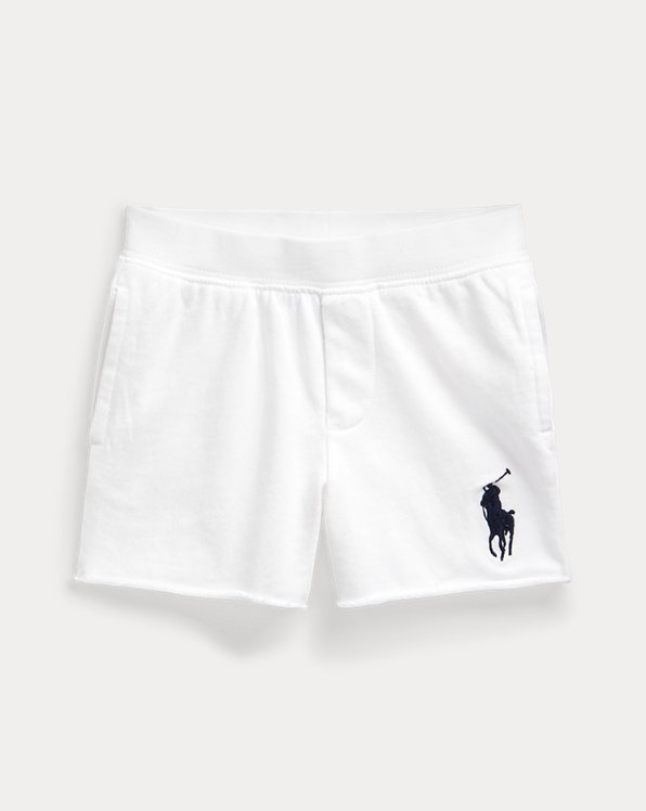 Spa Terry Short