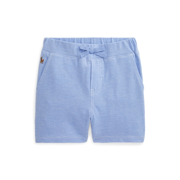 Ralph Lauren Cottons COTTON MESH SHORT