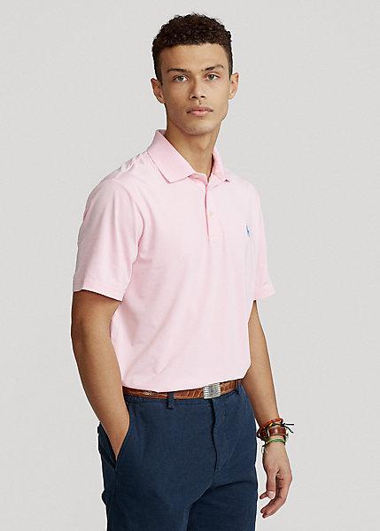 Polo Ralph Lauren Classic Fit Performance Polo Shirt