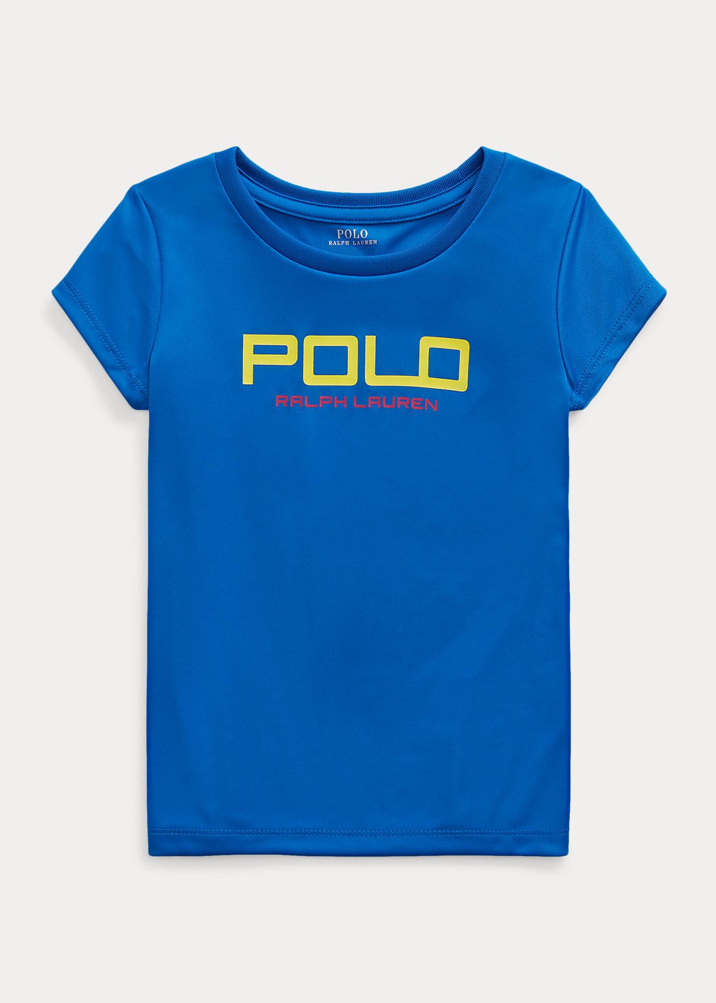 Polo Ralph Lauren Interlock Graphic Tee