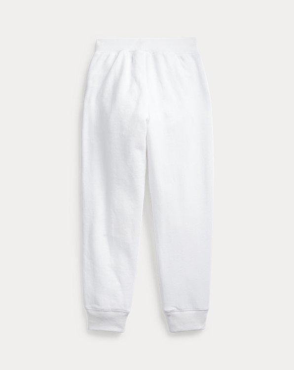 Cotton-Blend Fleece Jogger