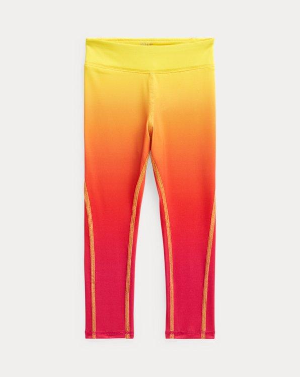 Ombré Stretch Jersey Legging