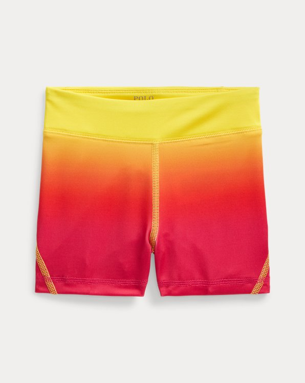 Ombré Stretch Jersey Short