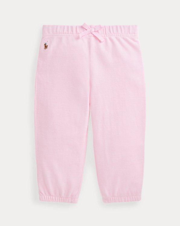 Pantalon de jogging coton piqué Oxford