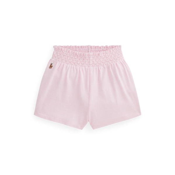 Ralph Lauren OXFORD MESH SHORT