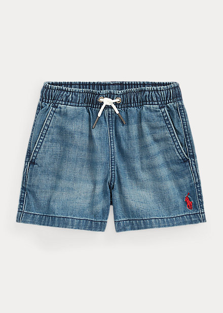 Polo Ralph Lauren Polo Prepster Denim Short