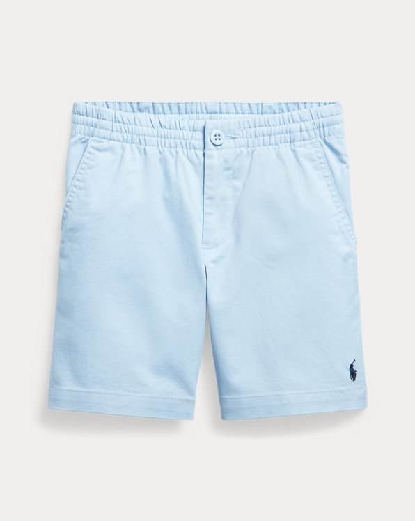 Polo Prepster Stretch Twill Short