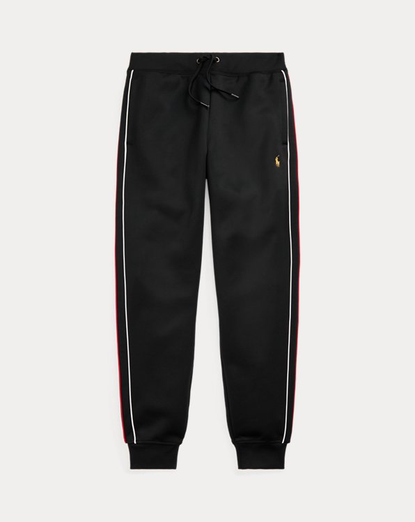 Lunar New Year Double-Knit Jogger Pant