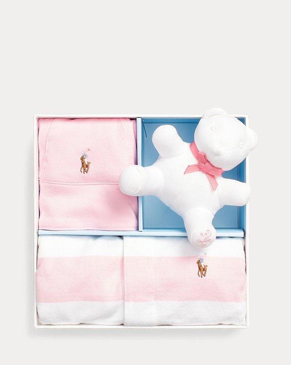 4-Piece Gift Box Set