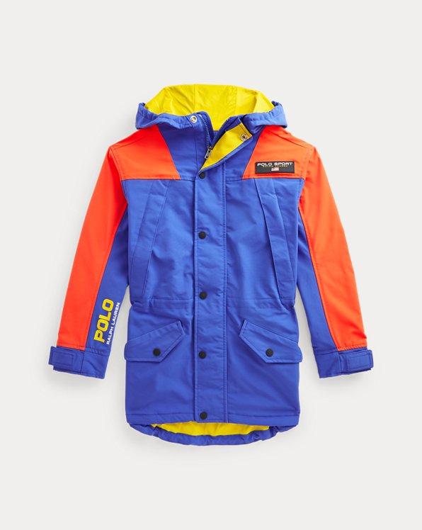 Polo Sport Oxford Jacket