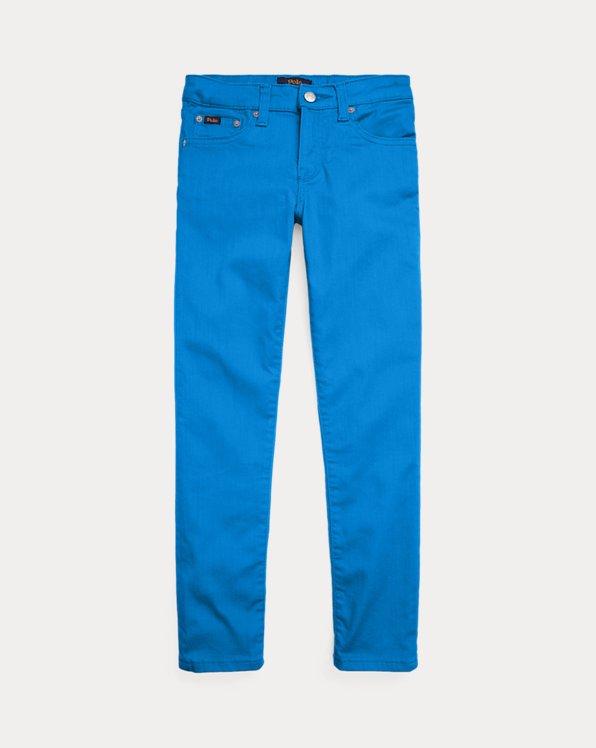 Tompkins Skinny Fit Jean