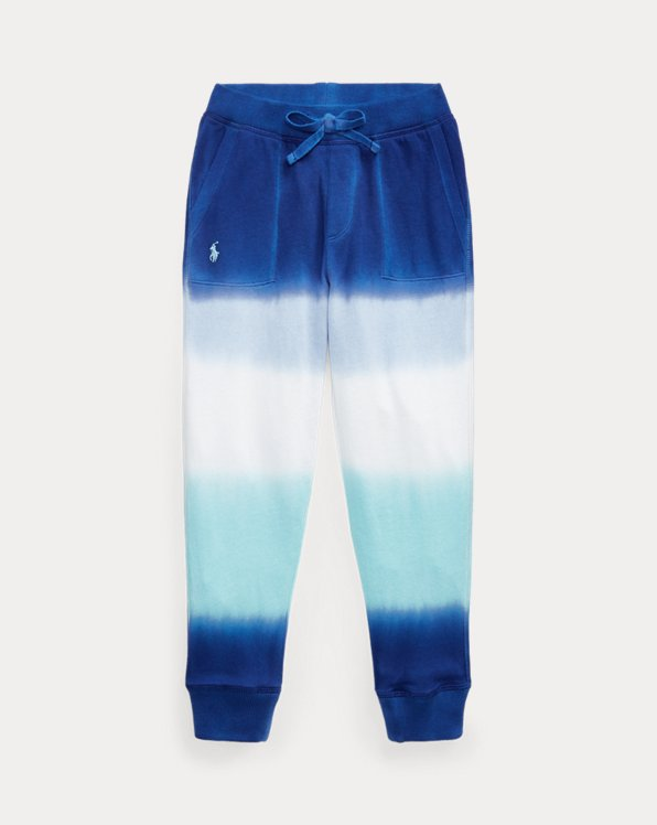 Ombre Spa Terry Joggers