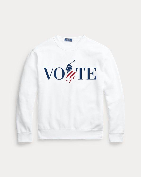 Unisex Vote Sweatshirt