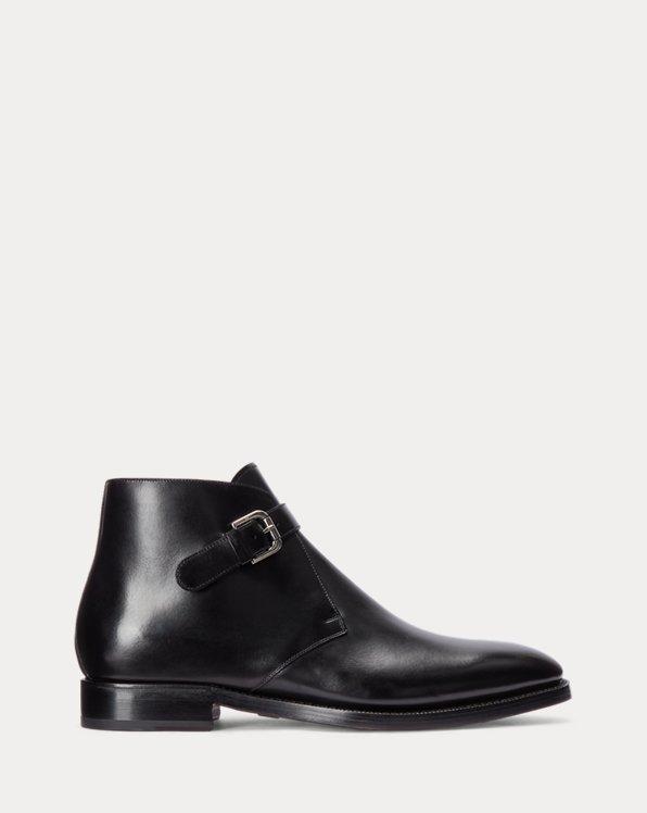 Frasco Calfskin Chelsea Boot