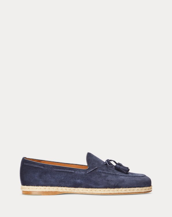 Irwin Suede Loafer