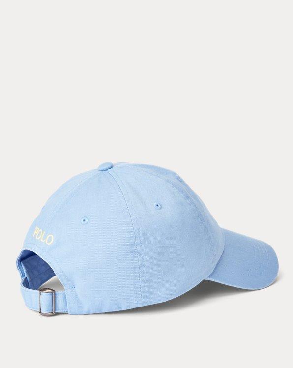 Cotton Chino Ball Cap