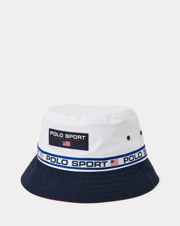 Topfhut von Polo Sport aus Nylon