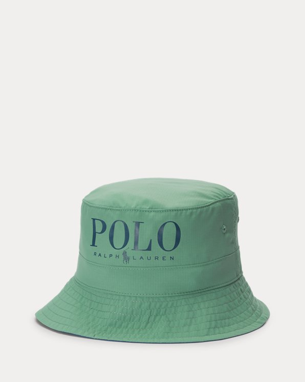 Ripstop Bucket Hat