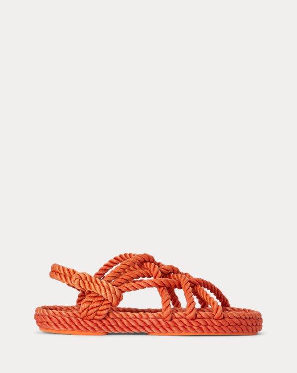 Kordel-Sandale