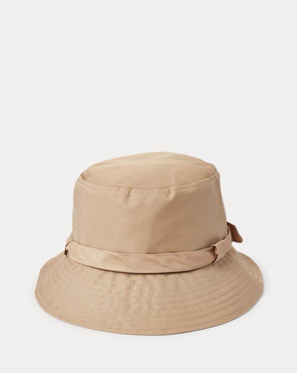 Trench Rain Hat