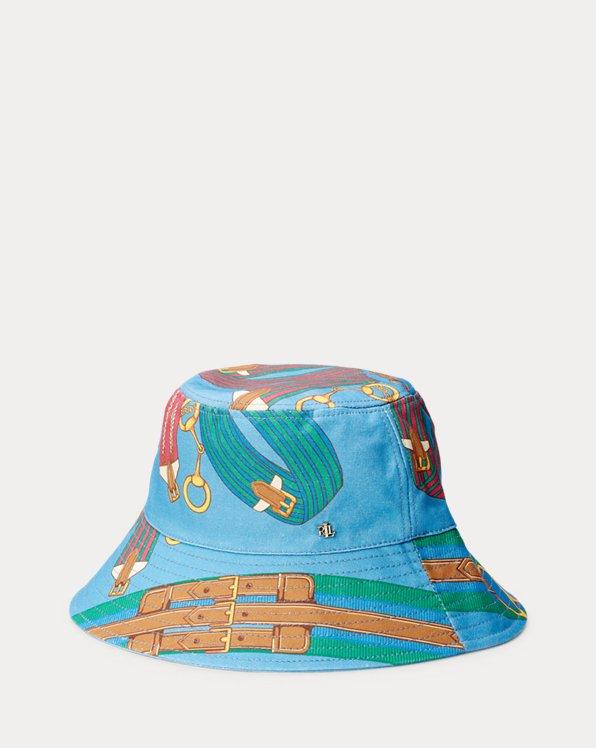Reversible Heritage Bucket Hat