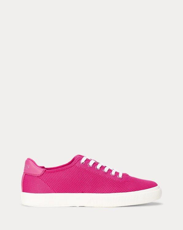 Mikrofaser-Sneaker Jaylin
