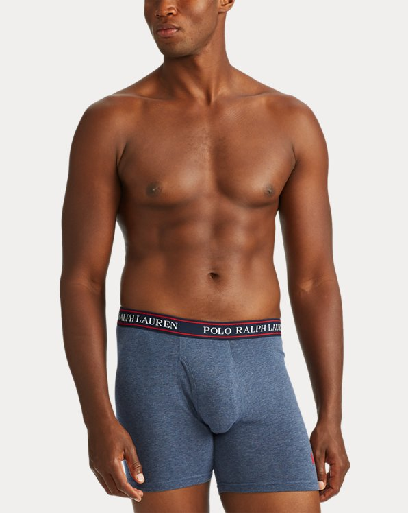 Stretch Boxer Brief 3-Pack