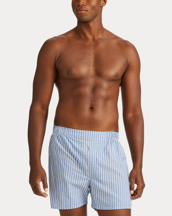 Classic Boxer 3-Pack