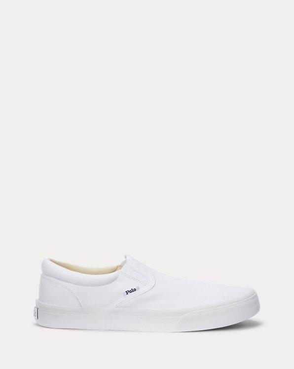 Thompson Canvas Sneaker