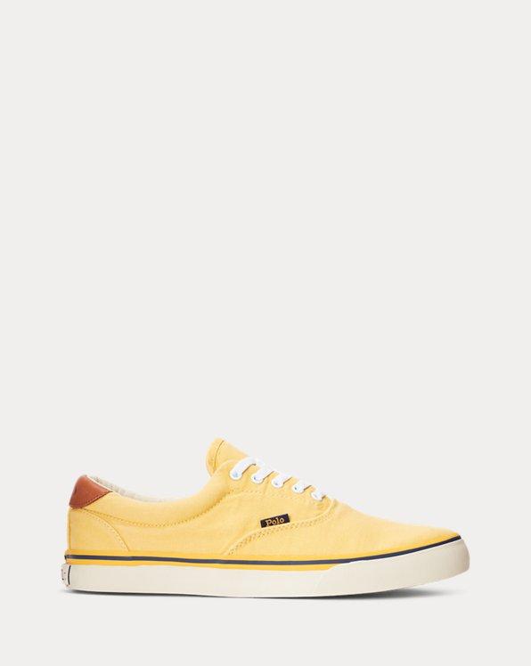 Thorton Canvas Sneaker