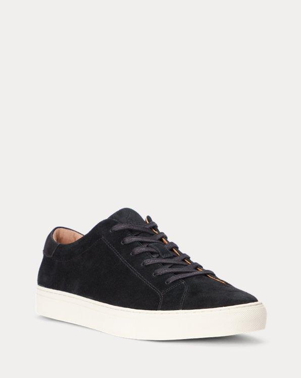 Jermain Suede Sneaker
