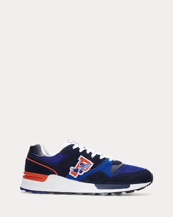 Trackster 100 P-Wing Sneaker