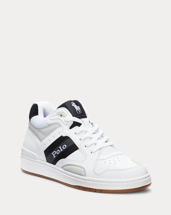 Court Mid Pro Sneaker
