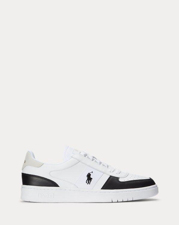 Sneaker Court basse