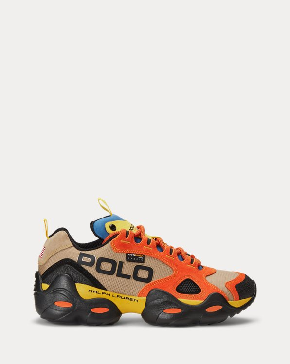 Trail-Sneaker Polo Sport Fast