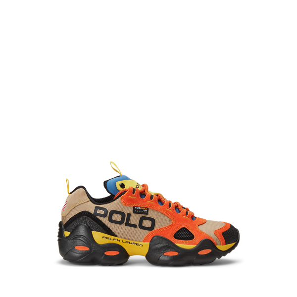 Polo Sport Fast Trail Trainer