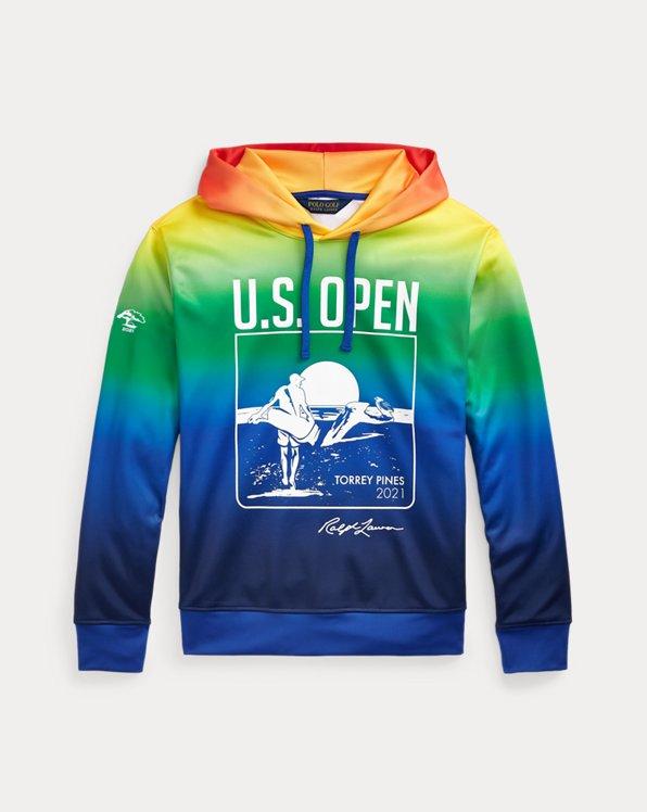 U.S. Open Fleece Graphic Hoodie