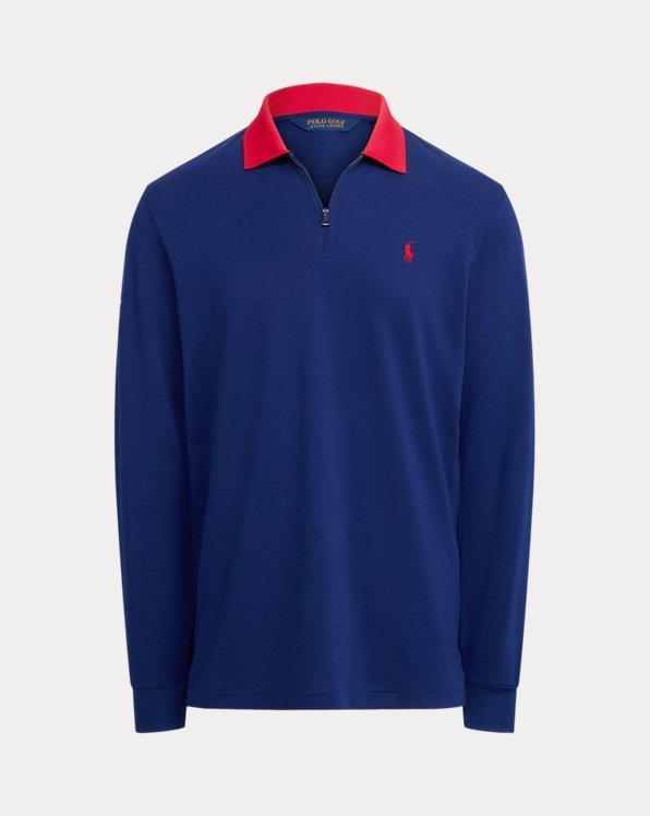 U.S. Open Classic Fit Piqué Pullover