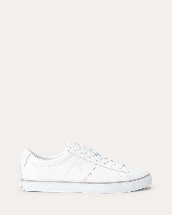 Ledersneaker Sayer