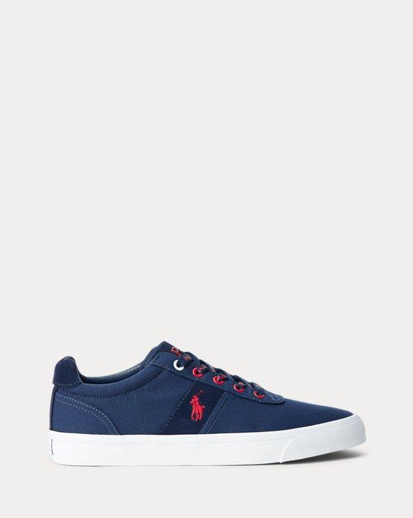 Sneaker Hanford in tela
