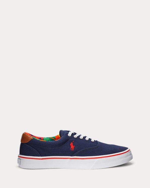 Sneaker Thorton in tela