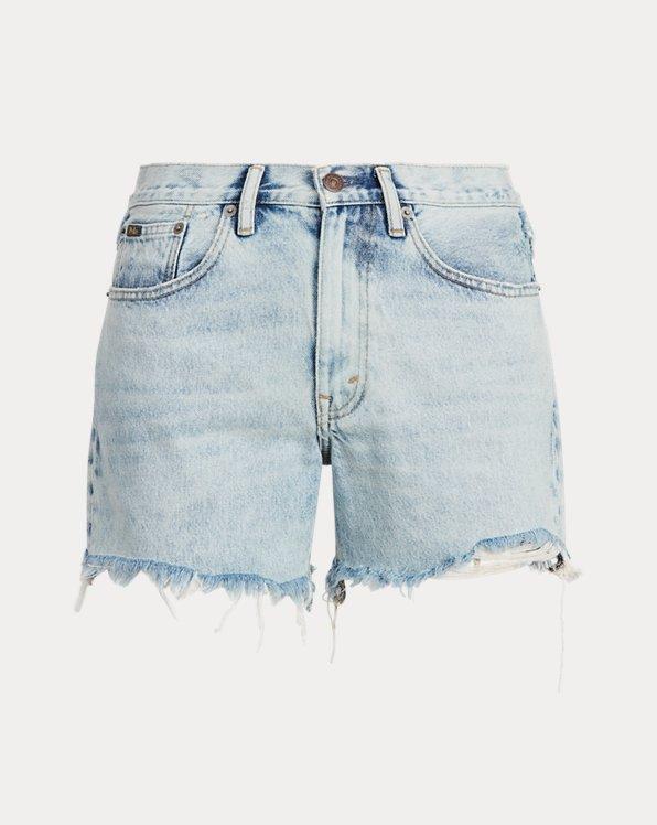 Sophia Denim Shorts