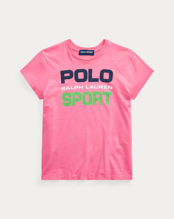 Maglietta Polo Sport in cotone