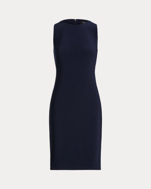 Jersey Sleeveless Dress