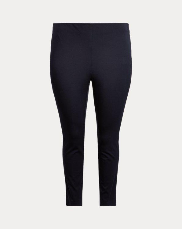 Pantalon skinny en sergé bi-stretch