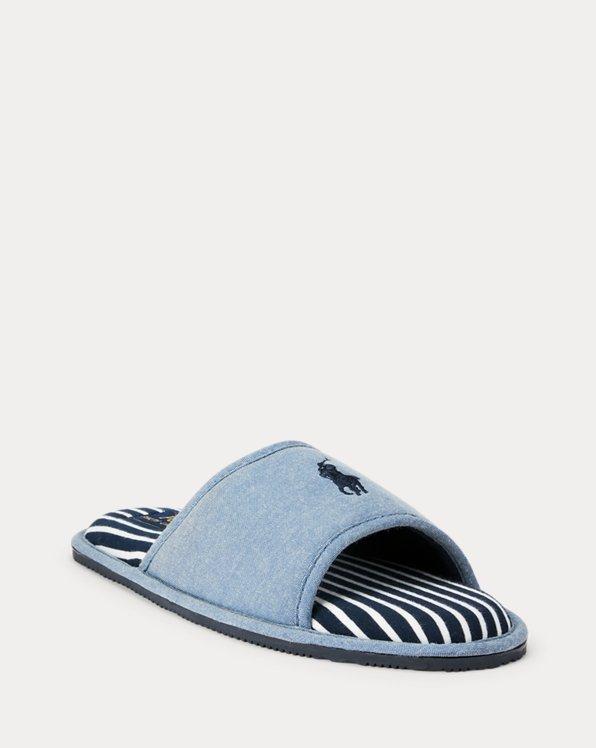 Antero Cotton Slipper