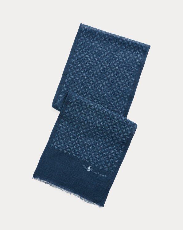 Pañuelo de lino ligero