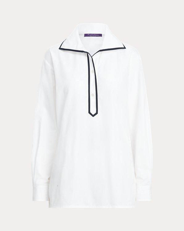 Merzerisiertes Hemd Glendale