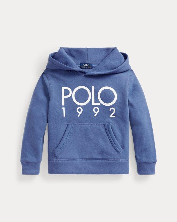 Polo 1992 Fleece Hoodie
