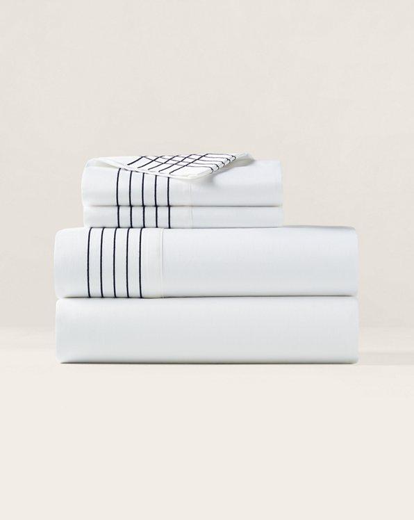 RL Organic Sateen Handkerchief Sheeting